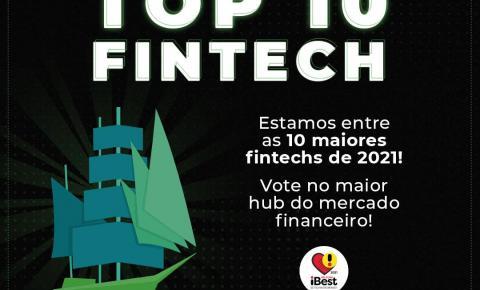 TradeMap é Top10 no prêmio iBest