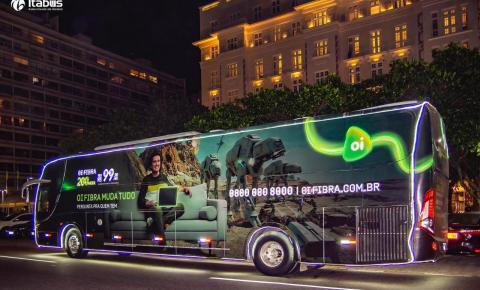 Inovação na publicidade surpreende cariocas
