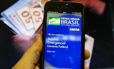 Caixa paga hoje auxílio emergencial a nascidos em janeiro