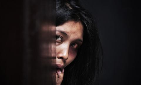 Um basta já na violência contra mulher!