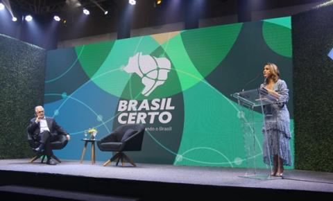 Fórum Brasil Certo destaca importância da participação feminina na política do Brasil