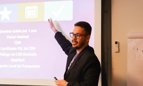 Curso gratuito ensina a adequar sites e lojas virtuais à LGPD