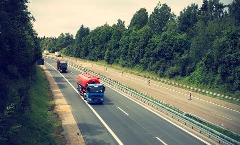 Nova legislação vai facilitar o controle do transporte de cargas