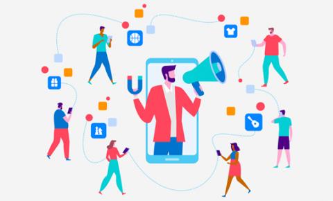 Empresa de marketing de influência acumula cases de sucesso