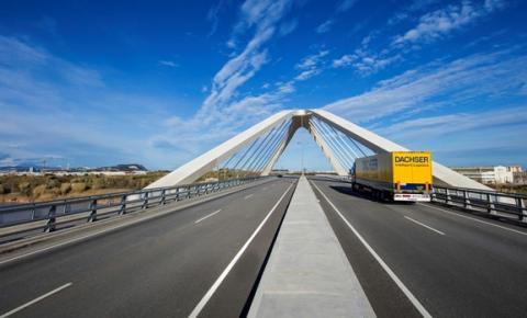 Dachser apoia parceria comercial estabelecida entre o México e o Brasil