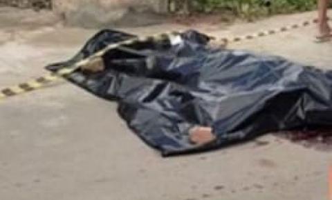 Motociclista morre após acidente em Campos