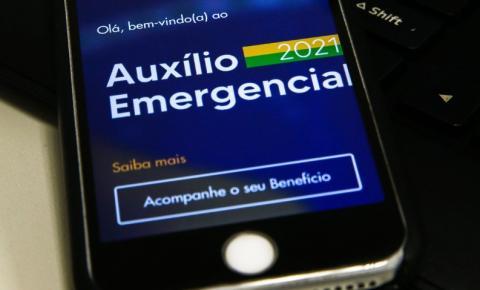 Caixa paga hoje auxílio emergencial a nascidos em agosto