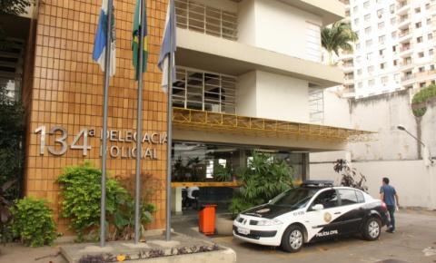 Casal é preso em Campos por suspeita de venda de vagas em faculdades de Medicina