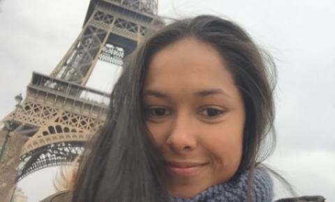 Após ganhar mundo e conhecer 17 países em intercâmbio internacional, jovem e premiada advogada campista agora se dedica ao Direito Empresarial no Rio de Janeiro