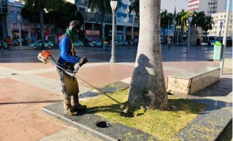 Tradicional festa de São Salvador deverá ter programação presencial neste ano