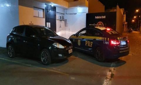 Estelionatário é preso em Campos