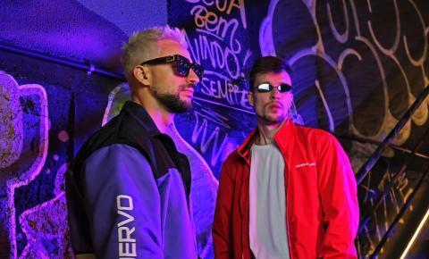 Bressan e CP no Beat lançam música em parceria