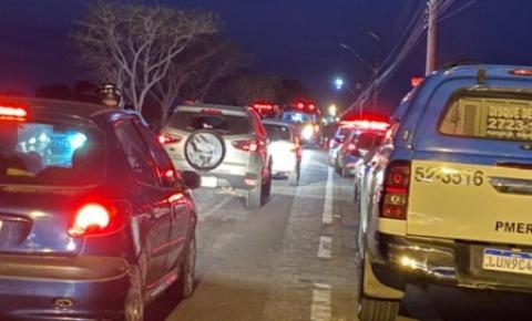 Ciclista morre após acidente na BR 356 em São João da Barra