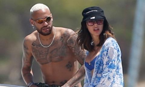 Quem é Bruna Biancardi, novo affair de Neymar