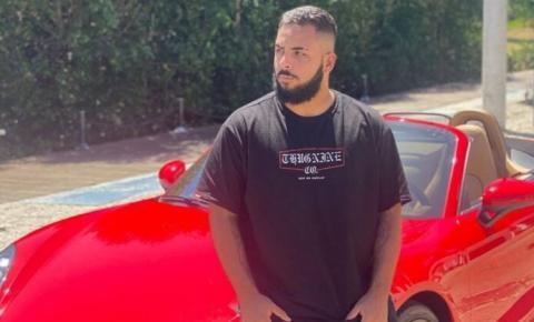 Wesley Pessano, investidor em criptomoedas é morto a tiros em São Pedro da Aldeia