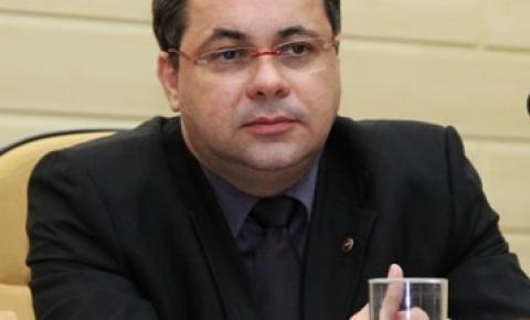 Promotor Marcelo Lessa segue internado em estado grave