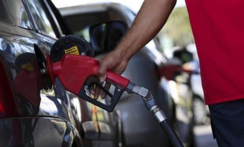 Litro da gasolina sobe R$ 0,09 nas refinarias da Petrobras