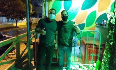 Campos: Bar Casa da Árvore Beer inova na pandemia, conquista clientes e é destaque