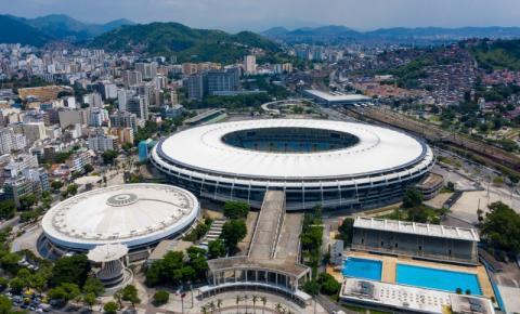 Prefeitura do Rio sinaliza liberação de 35% de público para jogos de futebol a partir de 15 de setembro