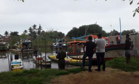 Sema e Inea vão investigar causa de mortandade de peixes em Gargaú