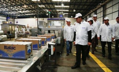Italac desiste de fábrica em Campos e pretende abrir em Itaperuna