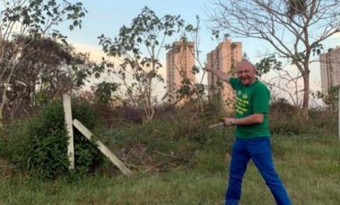 Havan vai construir rotatória para começar erguer loja em Campos
