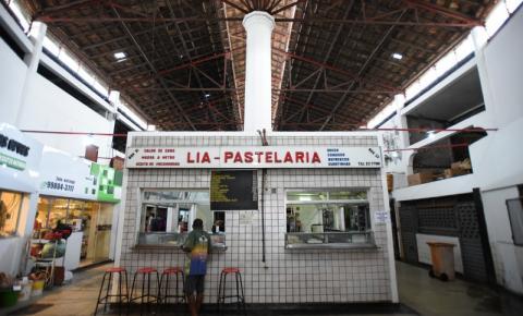 Mercado Municipal de Campos completa 100 anos na quarta-feira (15)