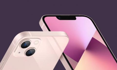 Apple apresenta iPhone 13 em quatro modelos; veja preços no Brasil