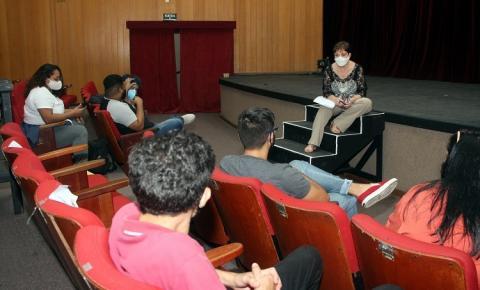 Campos: Aprovados no edital do FDP! definem datas das apresentações de seus espetáculos