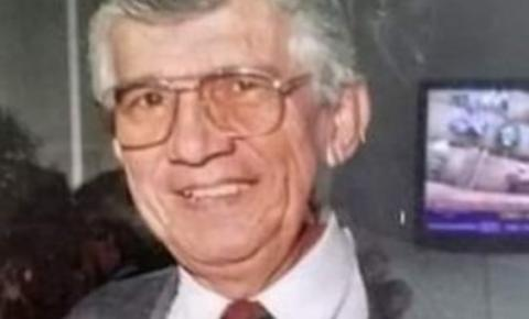 Empresário e Fundador da Icaraí Móveis morre em hospital de Campos