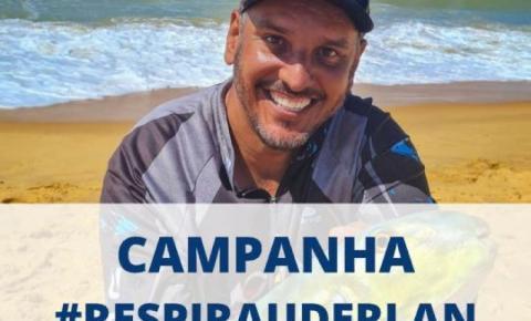 Sem vagas em UTIs, youtuber de Campos é internado em hospital particular com covid-19