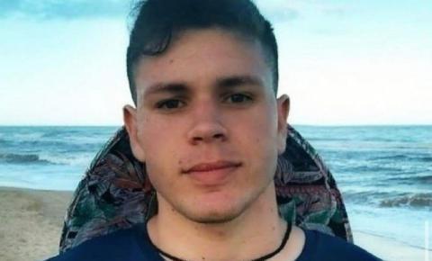 Morre, o jovem sanjoanense que estava internado no Rio com leucemia