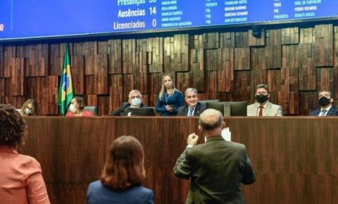 ALERJ aprova recomposição salarial e reajuste anual para servidores públicos
