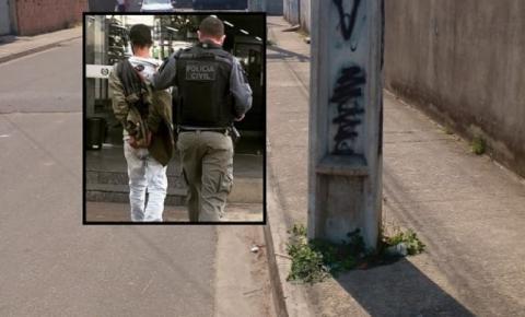 Após suposta troca de comando de facção, Polícia Civil realiza operação na Baleeira em Campos