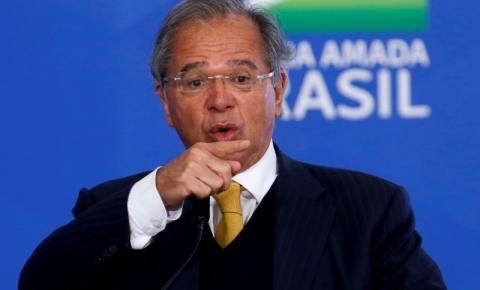 Guedes defende Petrobras e Banco do Brasil na 'fila' de privatizações dos próximos anos