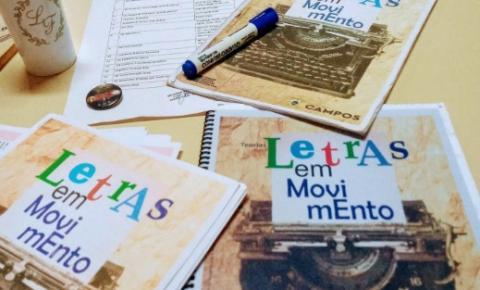 Campos: FCJOL abre inscrições para Curso de Capacitação Teatral Letras em Movimento