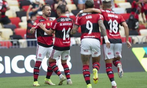 Campeonato Brasileiro: tudo sobre o jogo do Flamengo