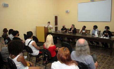 Campos: Curso Letras em Movimento tem aula inaugural no Museu Histórico
