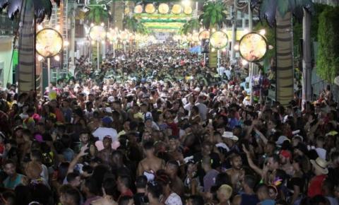 São João da Barra realizará Carnaval 2022