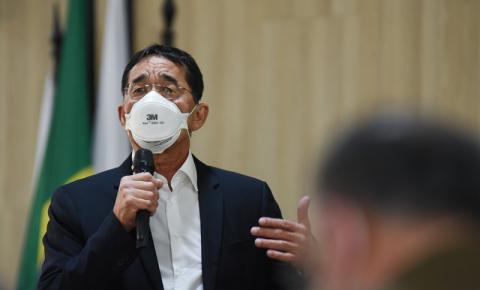 Saúde: Dr. Paulo Hirano apresenta relatório quadrimestral em audiência pública