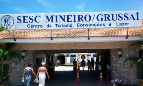Sesc MG de Grussaí pode ser reaberto, segundo o presidente da Fecomércio