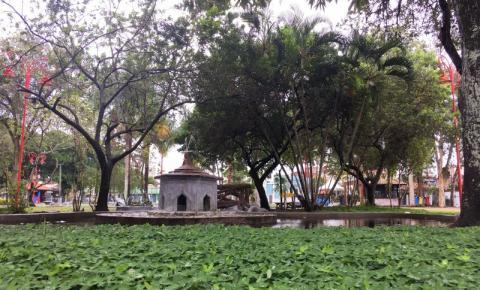 Campos: Jardim São Benedito entregue à população no Dia da Criança com várias atrações