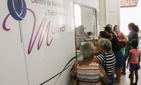 Campos: Centro de Referência da Mulher com ambulatório de cirurgias ginecológicas