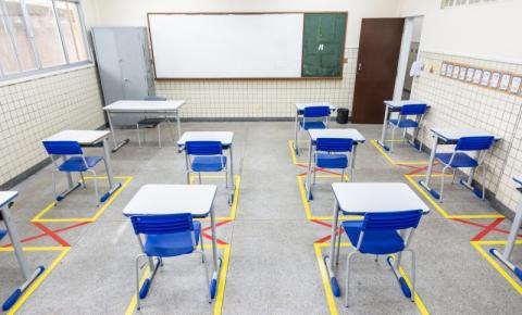 Educação: Lei que suspende mínimo de dias letivos neste ano é confirmada