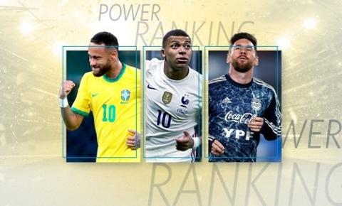 Copa do Mundo 2022: Veja as seleções favoritas