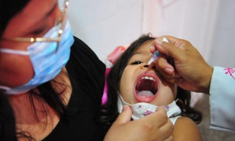 Saúde: Dia D da Campanha de Multivacinação acontece em todo país neste sábado