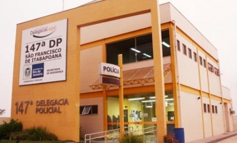 SFI: Homem é morto pelo colega de trabalho com pancadas de enxada durante briga