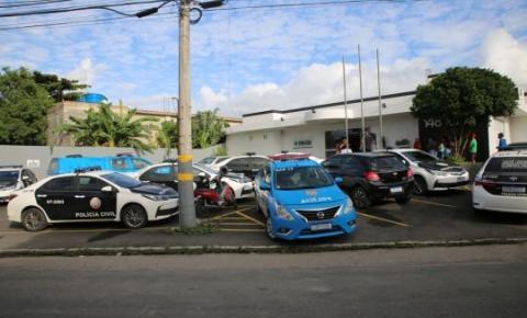 Polícia Civil prende traficantes acusados de tentativa de homicídio durante Operação Refrenata VIII em Campos