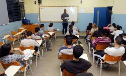 Alunos de escolas estaduais do Rio voltarão às aulas 100% presenciais já na próxima segunda-feira