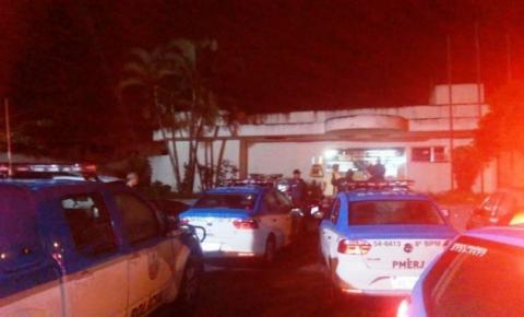 Campos: Família passa momentos de terror em assalto